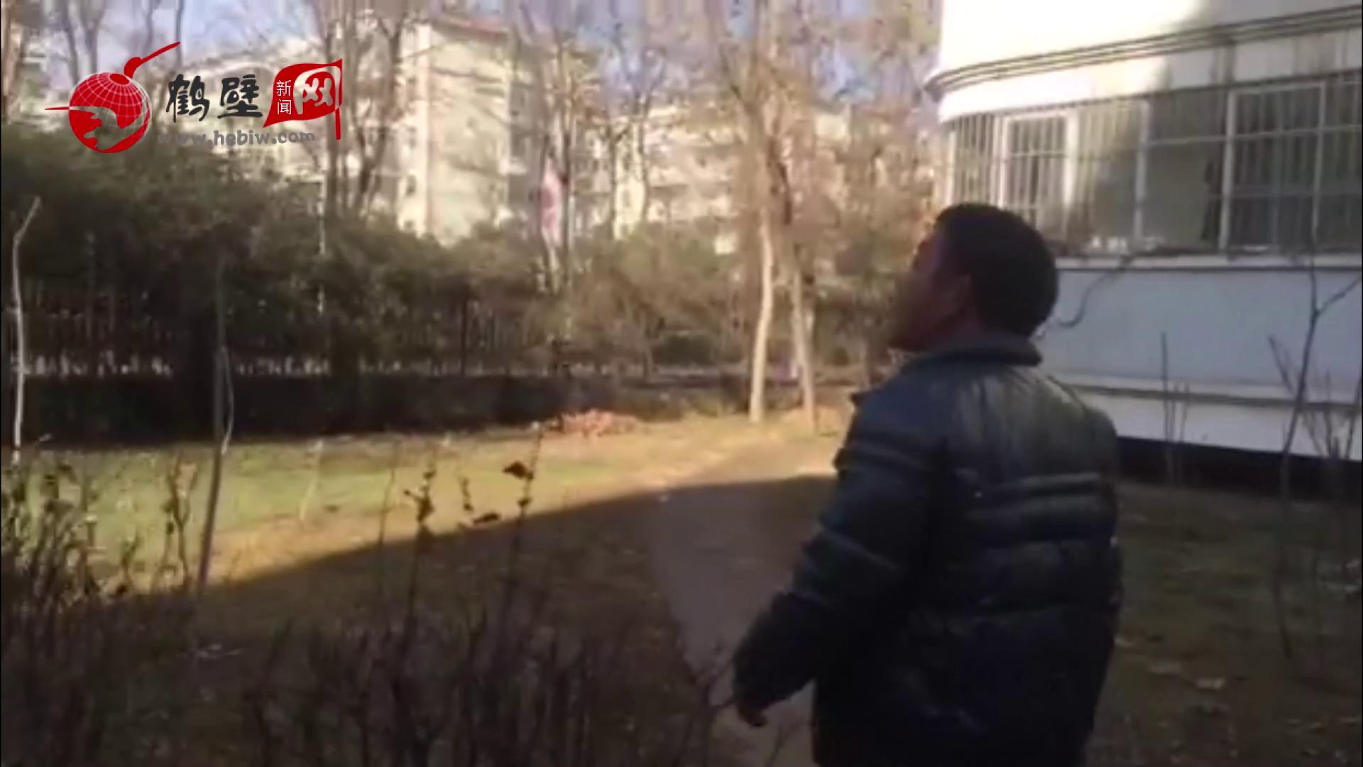 鹤壁奇人王二红:口技唤来冬日鸟,一人能演百鸟鸣